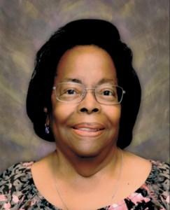 Dorothy Patricia  Washington
