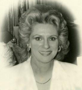 Jane Anne  Peterson