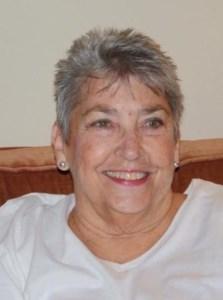 Margaret Kay  Wyse