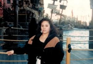 Maria Del Carmen  Vasquez