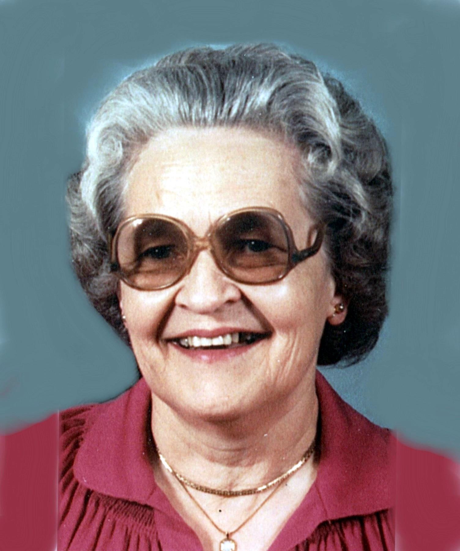 Dora Catherine  Howell