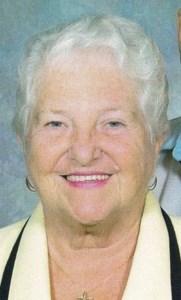 Doris Lucille  Davis