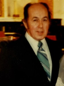 William F.  Nellis