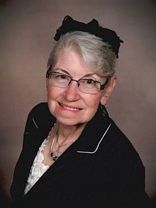 Theresa A.  Faria
