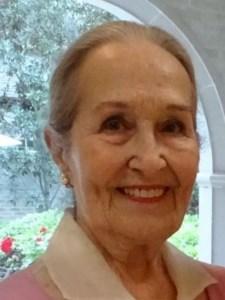 Norma Jean V.  Brown