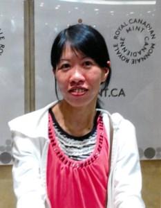 Kim Phung  Huynh