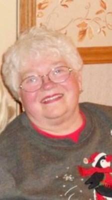 Evelyn Mottis