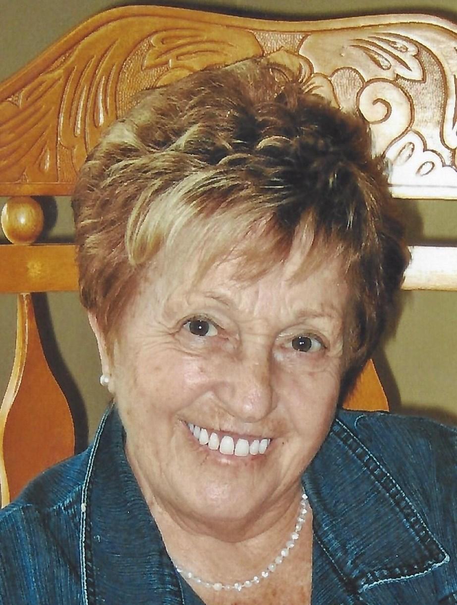 Carmelle Boutin Mathieu Obituary Rosemère Qc