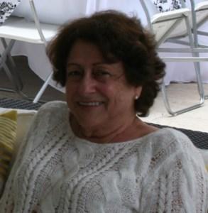 Maria Teresa  Diaz-Ojeda