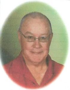 Darrell James  Gardner
