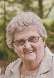 Mary Ann  Welch Wishon