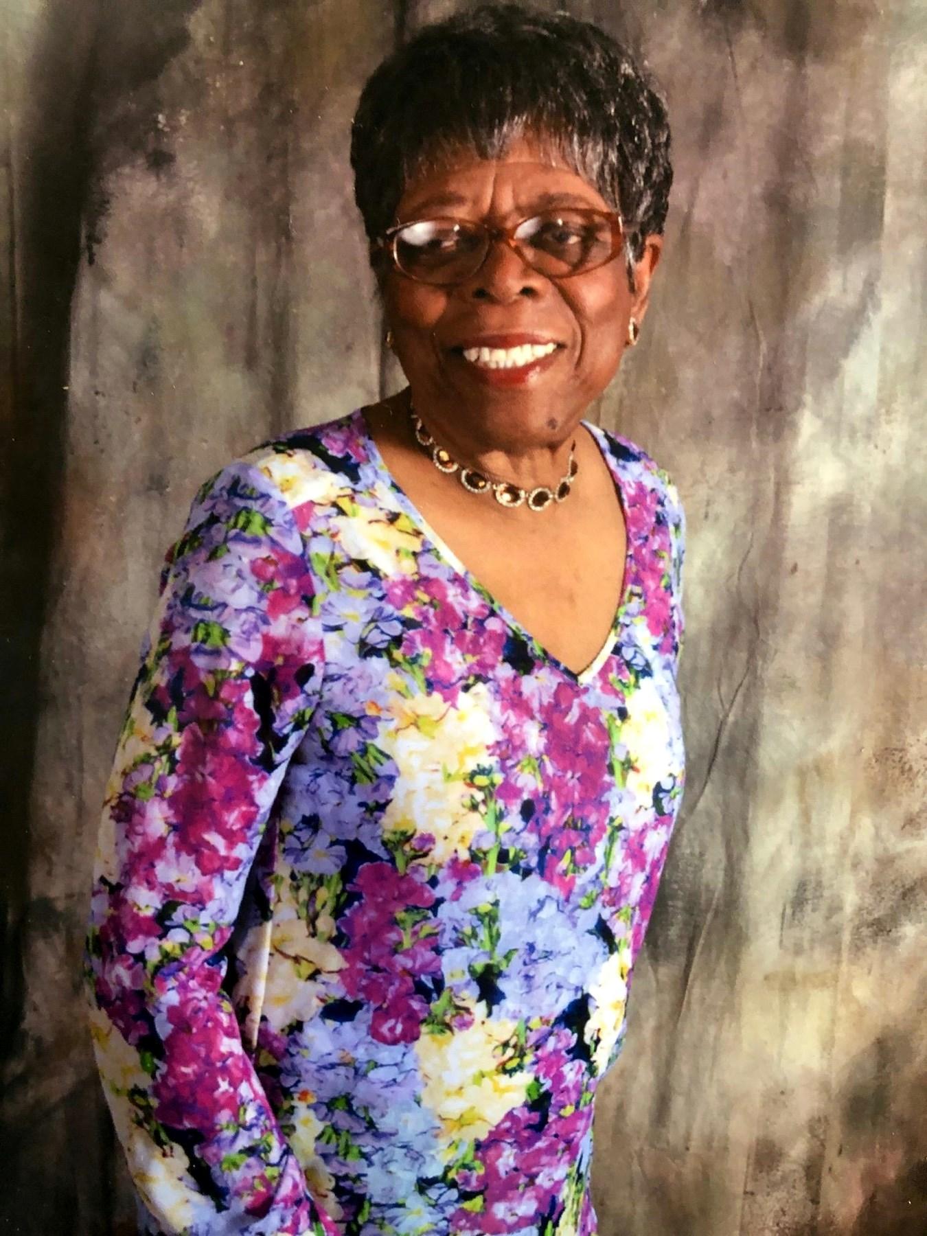 Mary Lee  Jackson