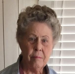 Mary Kathryn  Breitkreutz