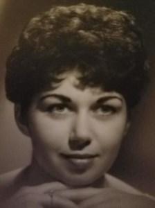 Nancy Sue  Snyder