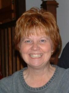 Sharon M.  Bailey