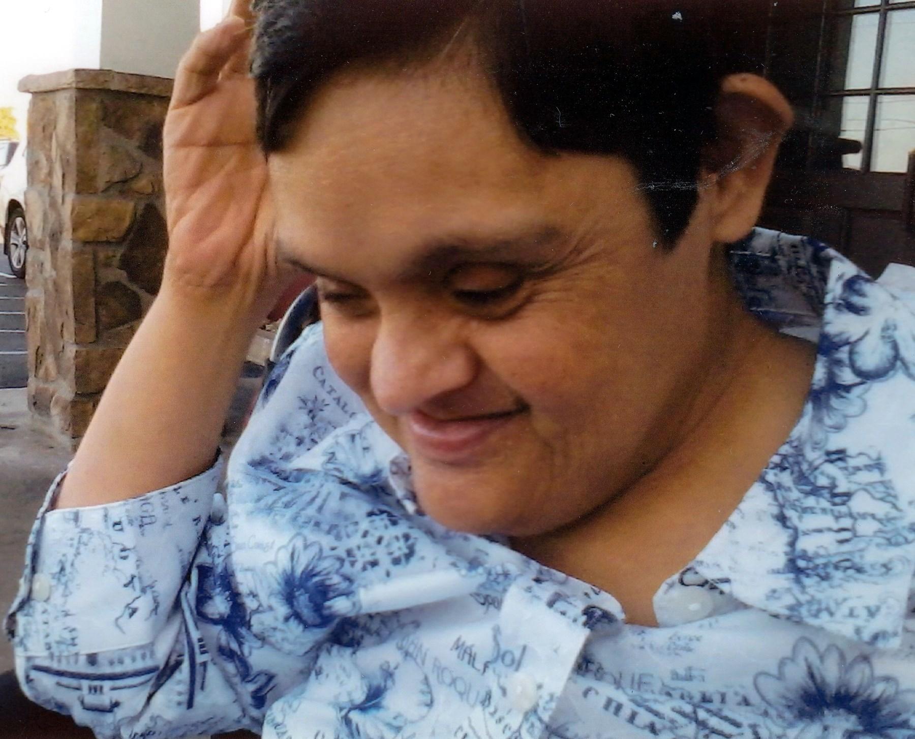 Paula J.  Garza