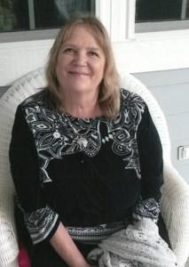 Marsha D.  Balderston