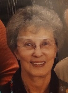 Wilma Dean  Hubbard