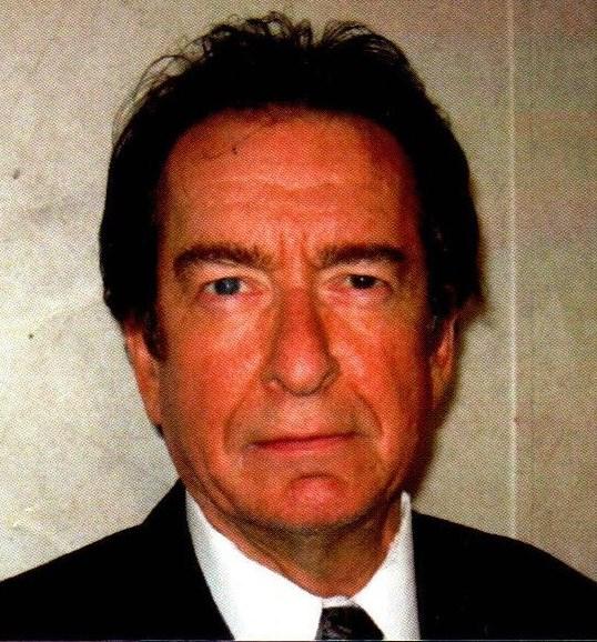 Larry G.  Beaver