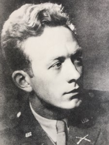 Douglas Haden  Baker
