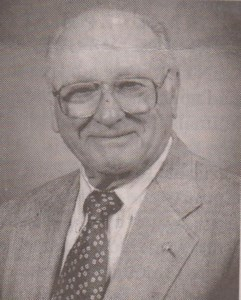 William Wayne  Ray