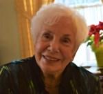 Dorothy Waldron