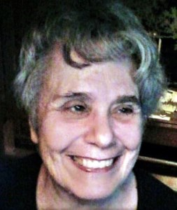 Joan K.  Barkdull