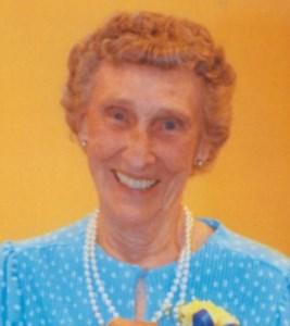 Lois V.  Winebold