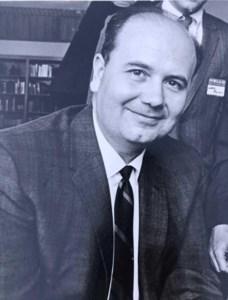 Frank Jacob  Zeller, Jr.