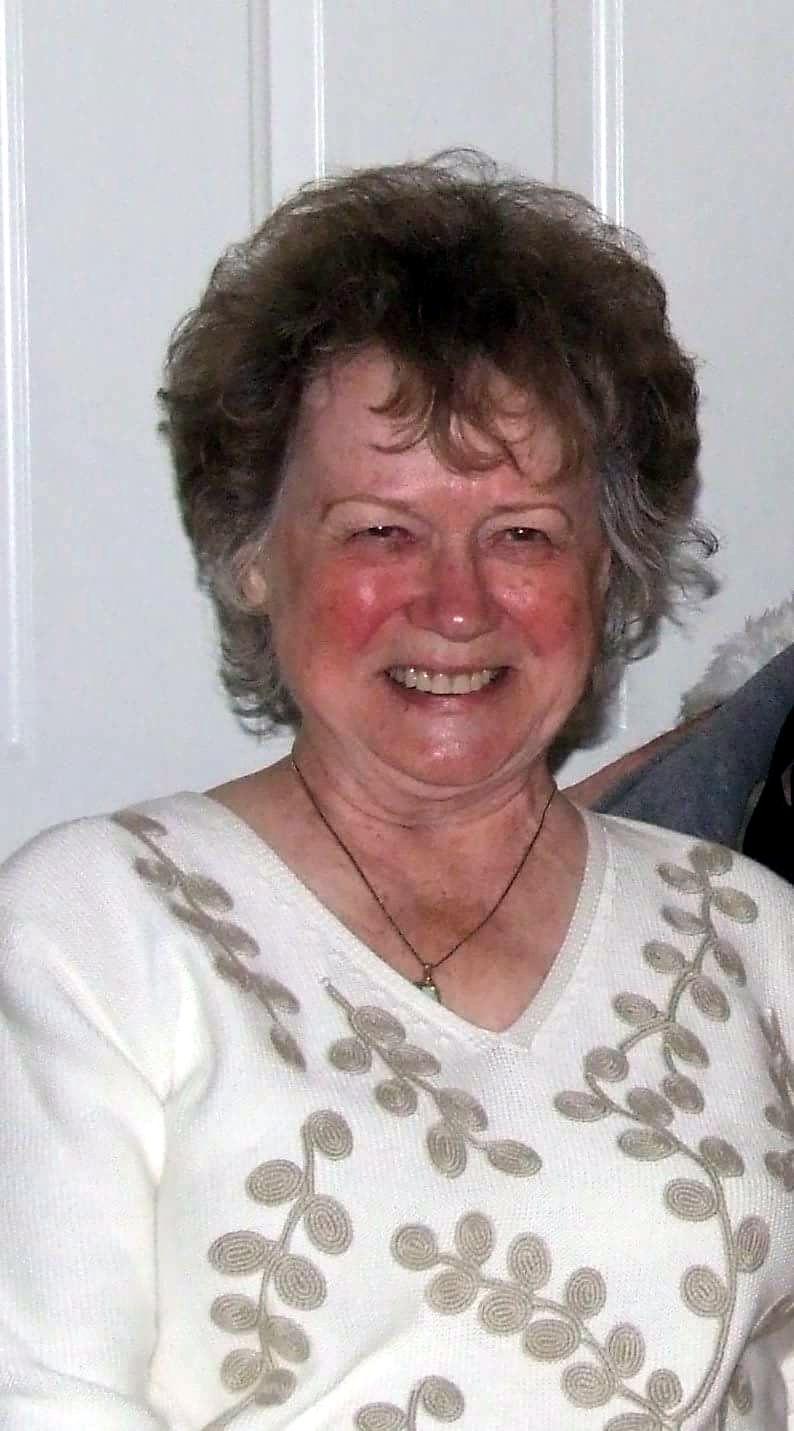 Betty M.  Willour