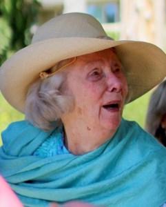 Marjorie  McLellan