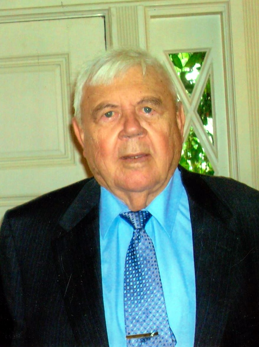 Furman Lee  Smith