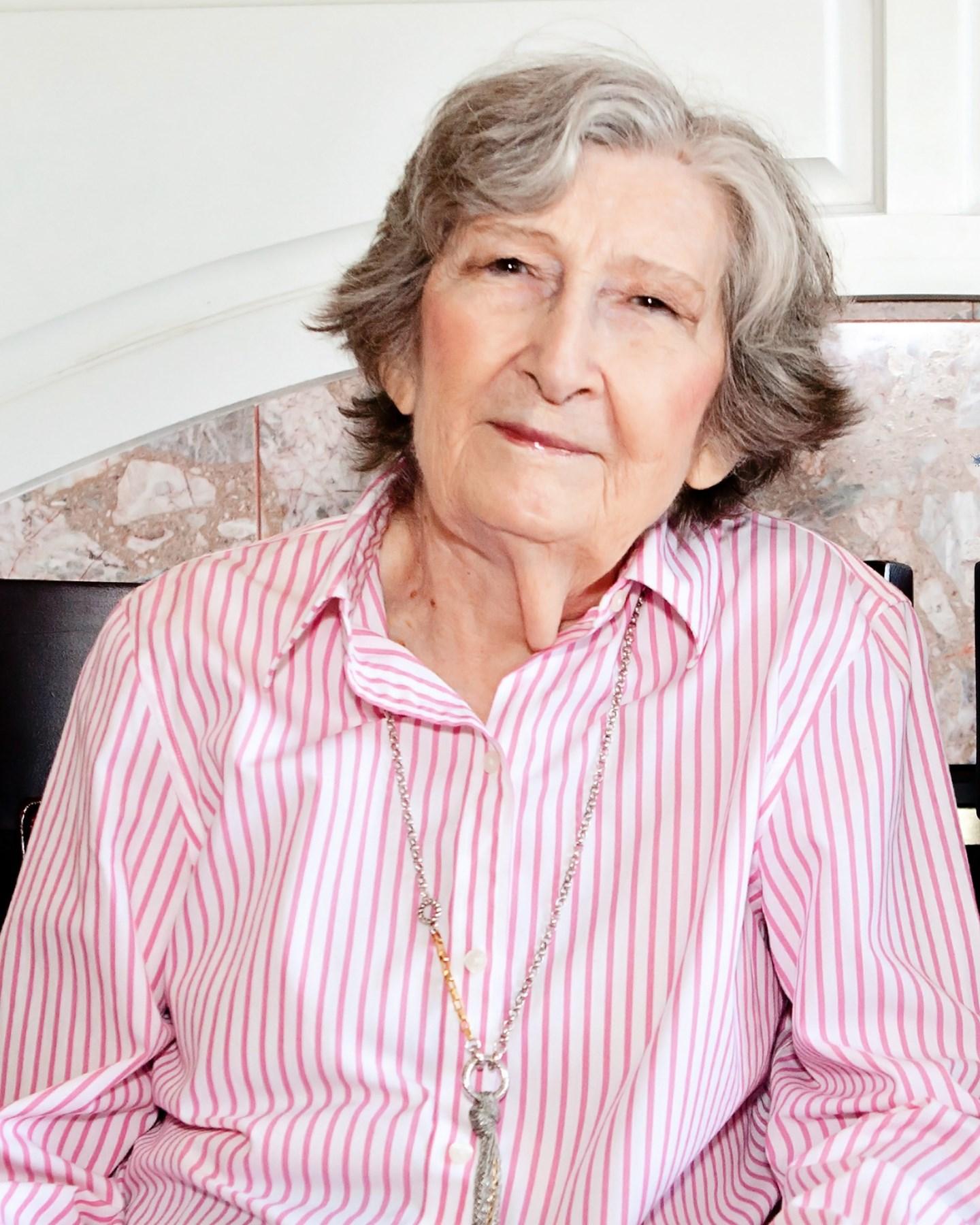 Alison Steadman picture