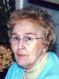 Helen M.  (Deveaux) Creonte