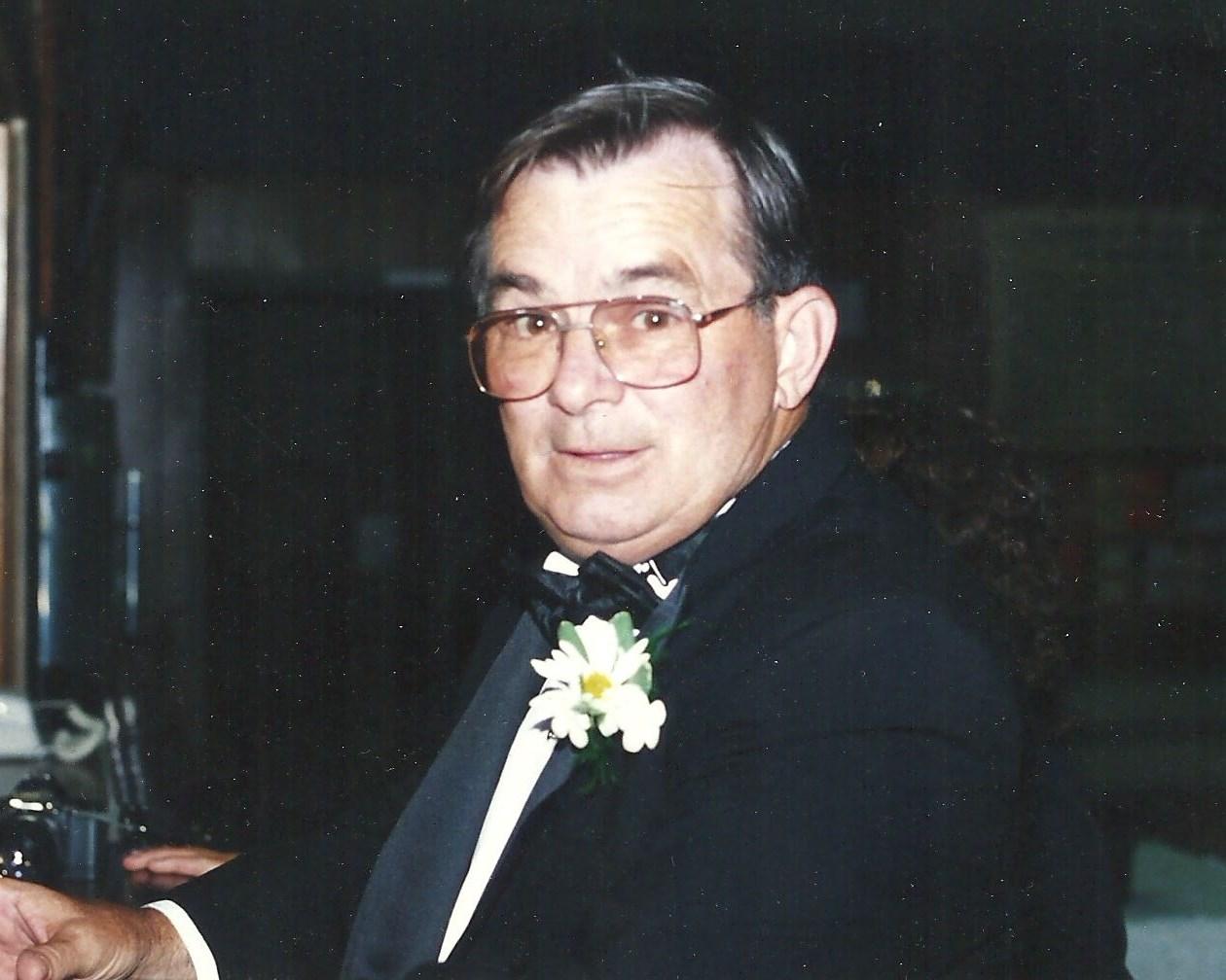 Richard Franklin  Leavitt
