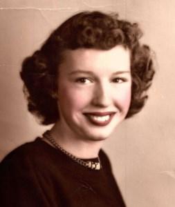 Dolores Marie  Hamilton