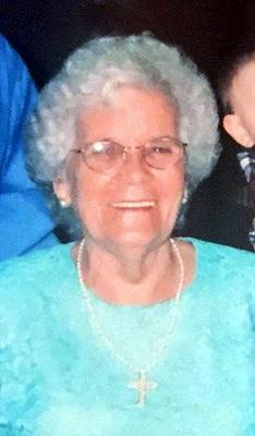 Edna Kidd