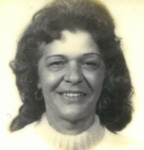 Margaret Alice  Wojciechowski Wolfe