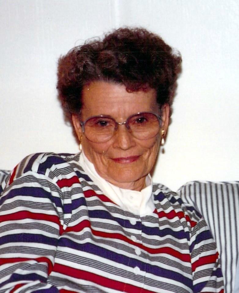 Addie Mae  Alexander