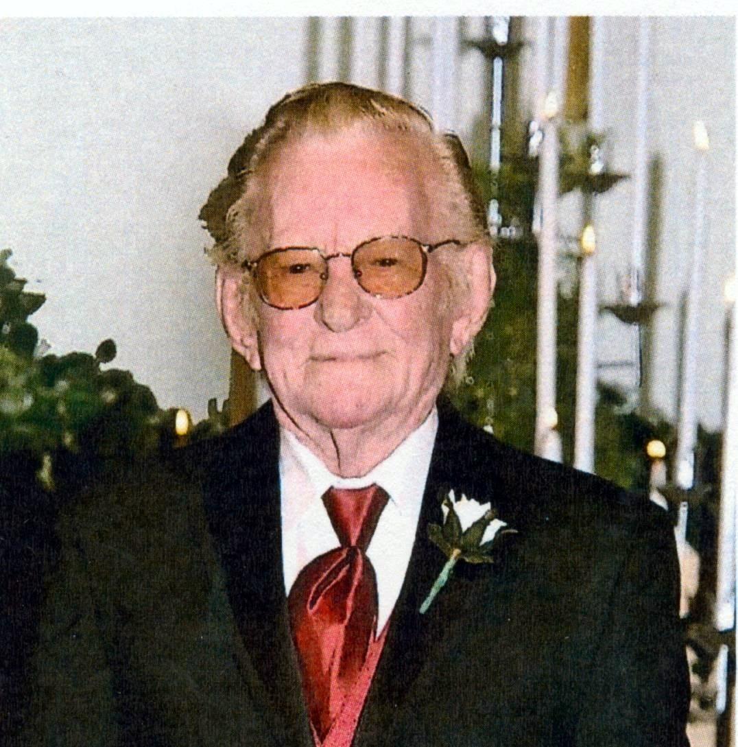 William H.  Rogers Jr.