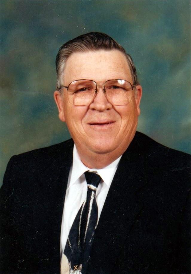 Theodore Harvey  Webb