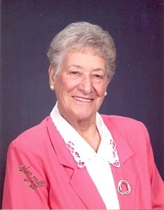 Mary E.  Rieth