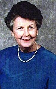 Jean Murray  O'Neill