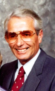 Dr. Millard Edward  Hays