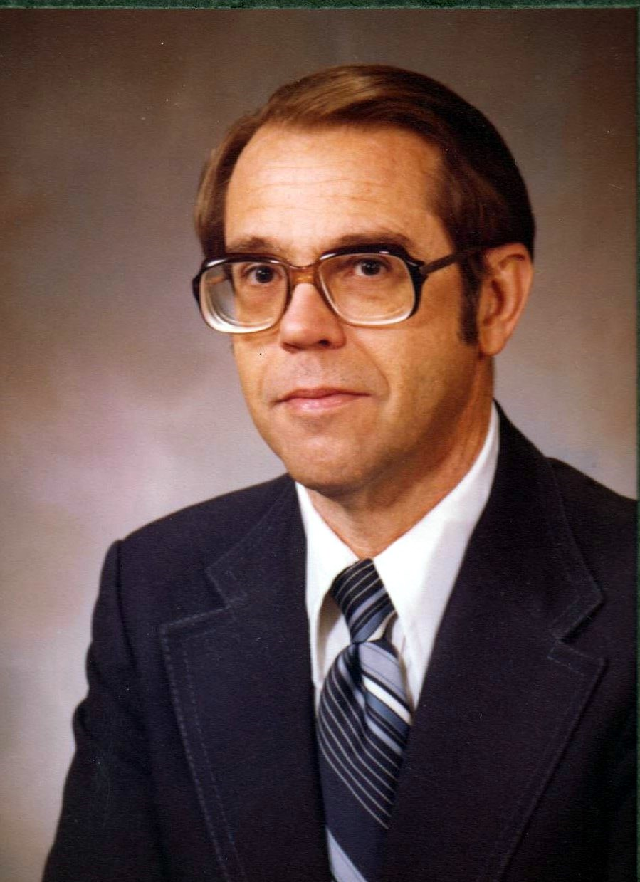 Dr. James Lawrence  Graham