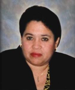 Irma Leticia  Monterroso