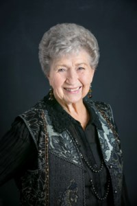 Wanda Fay George  Palmer