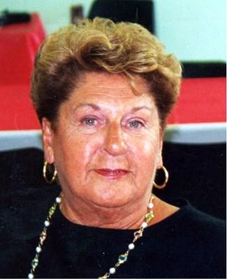 Bessie Stillwell
