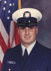 Jeffrey D.  DaMotta