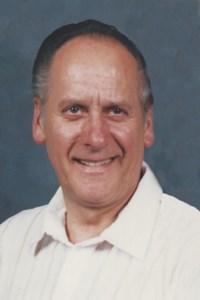 Frank Joseph  Weber